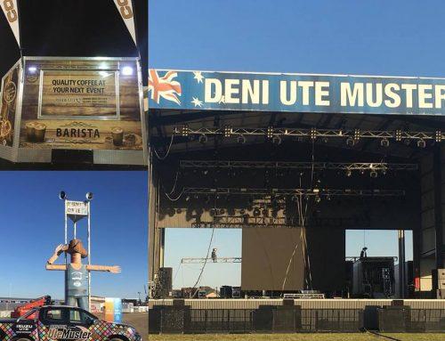 Deni Ute Muster 2018