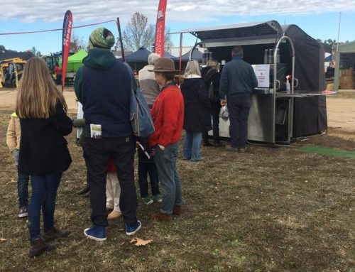 Mudgee Small Farm Field Days 2018